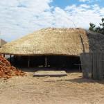 Nieuwbouw in Malawi voor Lieke